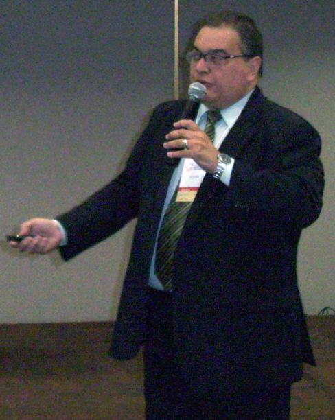 Dynamica no 1º Congresso Internacional em Gestão Integrada para Resultados